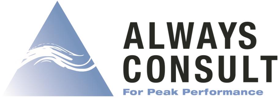 Always Consult Logo